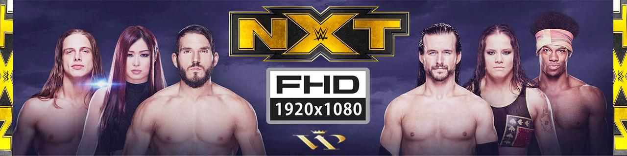 WWE NXT 2020 05 06 1080i HDTV -WH
