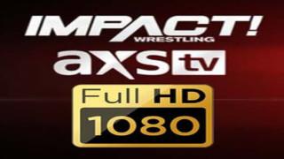 impact wrestling 1080i